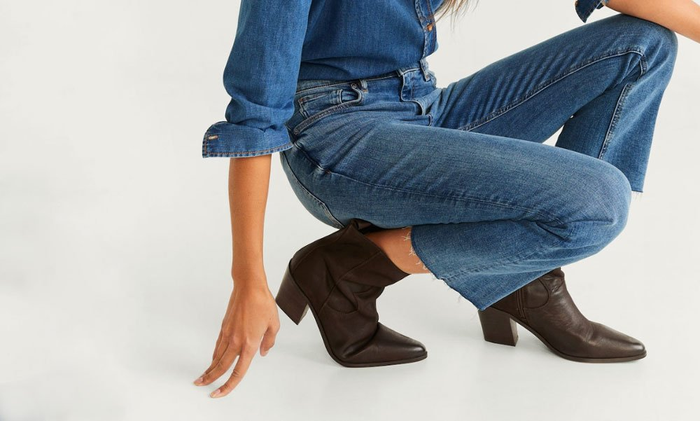 Fashion Flash: Boots, Boots, Boots!