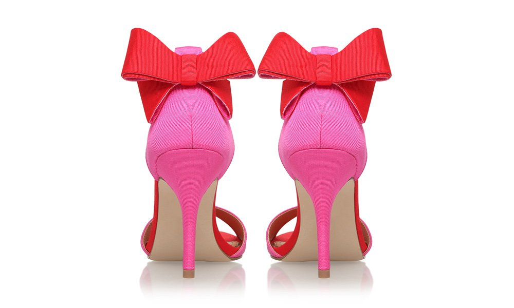 Fashion Flash: Party shoes, but right!