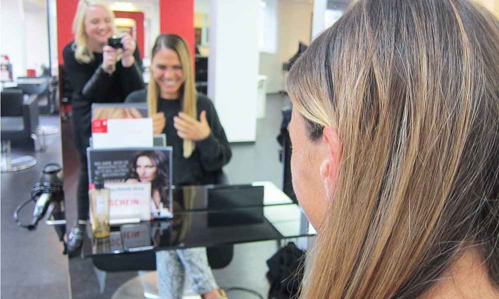 Tested: Kerasilk Keratin Treatment by Goldwell