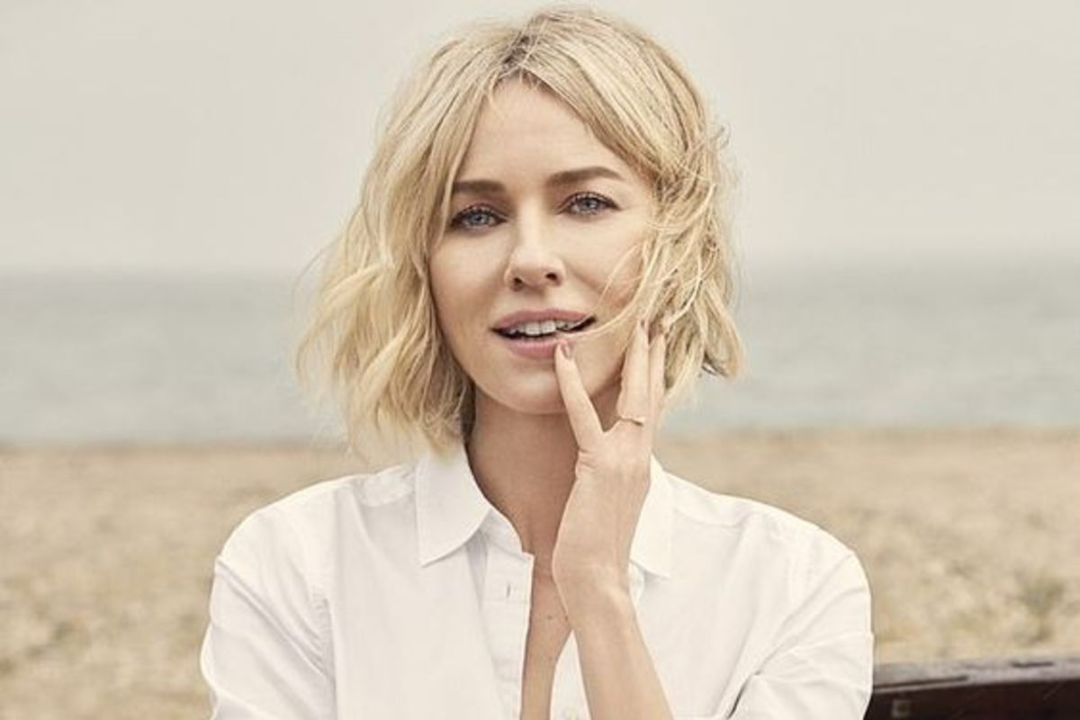 "Naomi Watts Nude: ""We All Live With Dark Thoughts And Fantasies."""