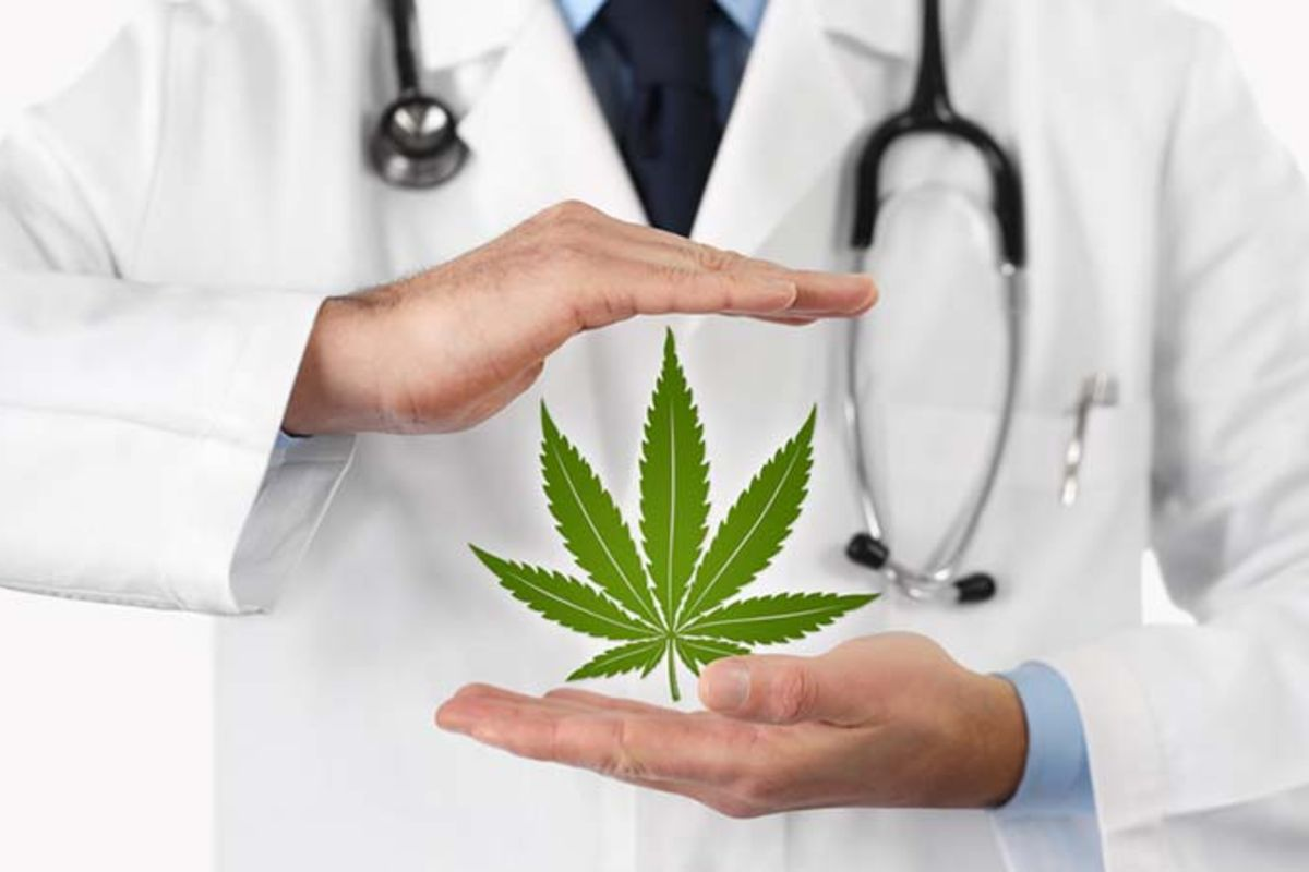 New trends in Cannabis Medicine for 2020