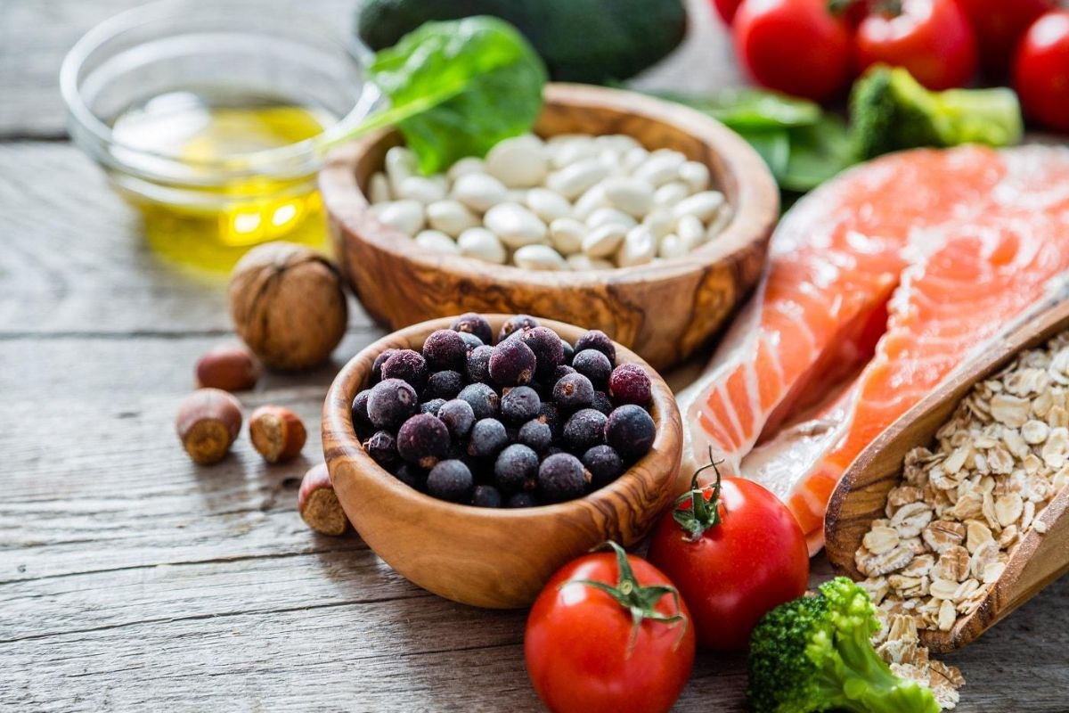 Top 5 Healthy Meal Ideas to Give the Right Nutrients to Your Body