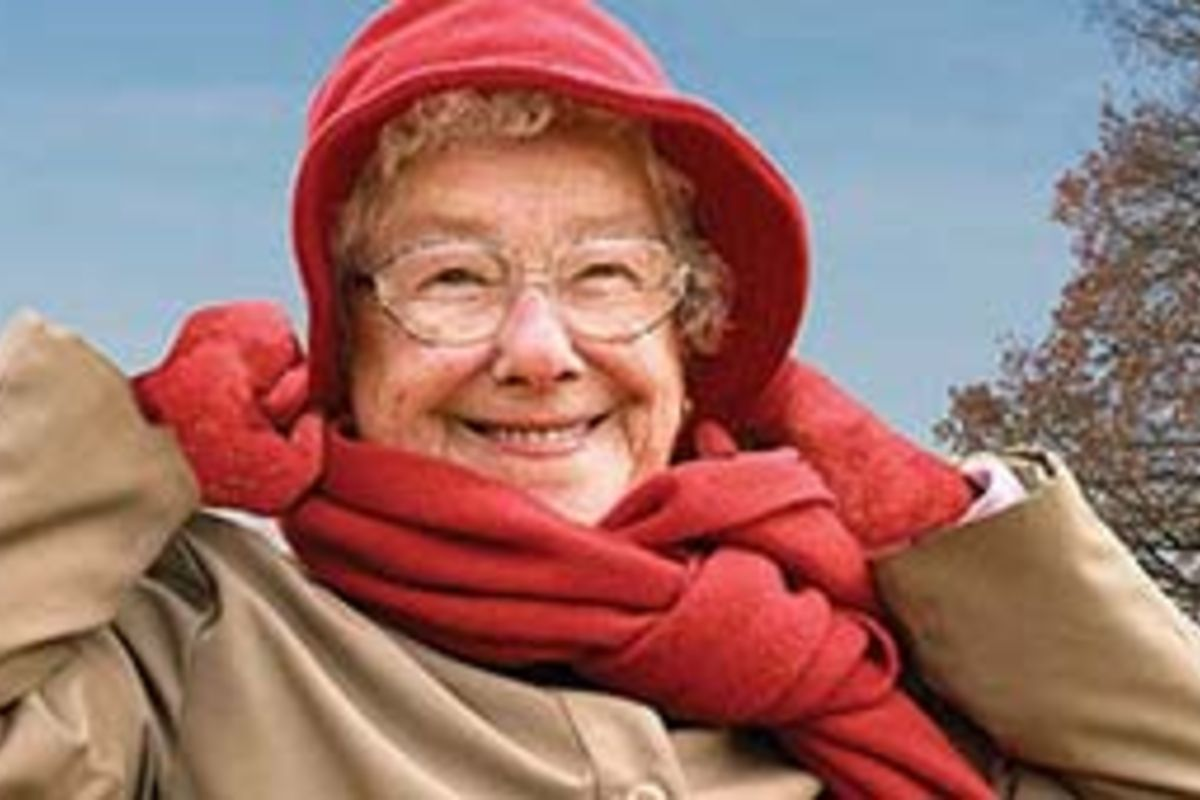 Ways for Seniors to Keep Active During the Winter Months