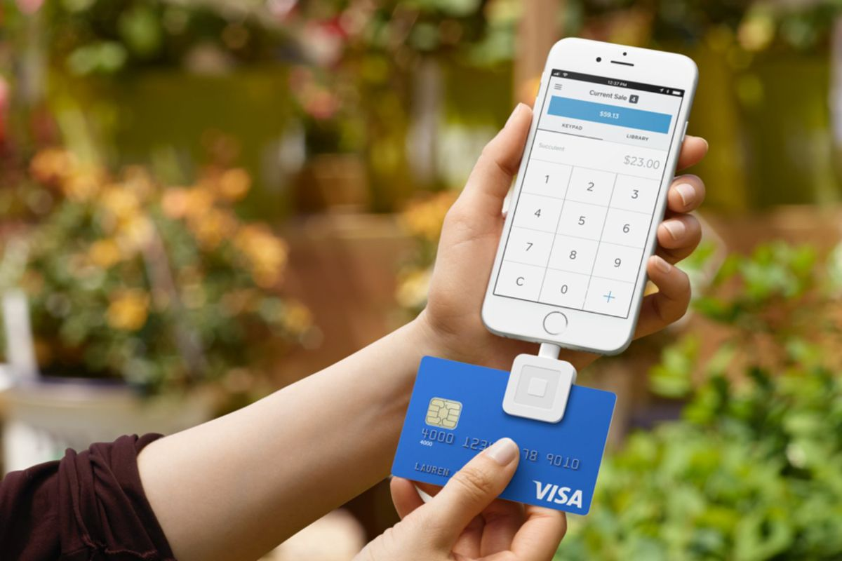 Best Contact less Credit Card Readers for Convenience Store