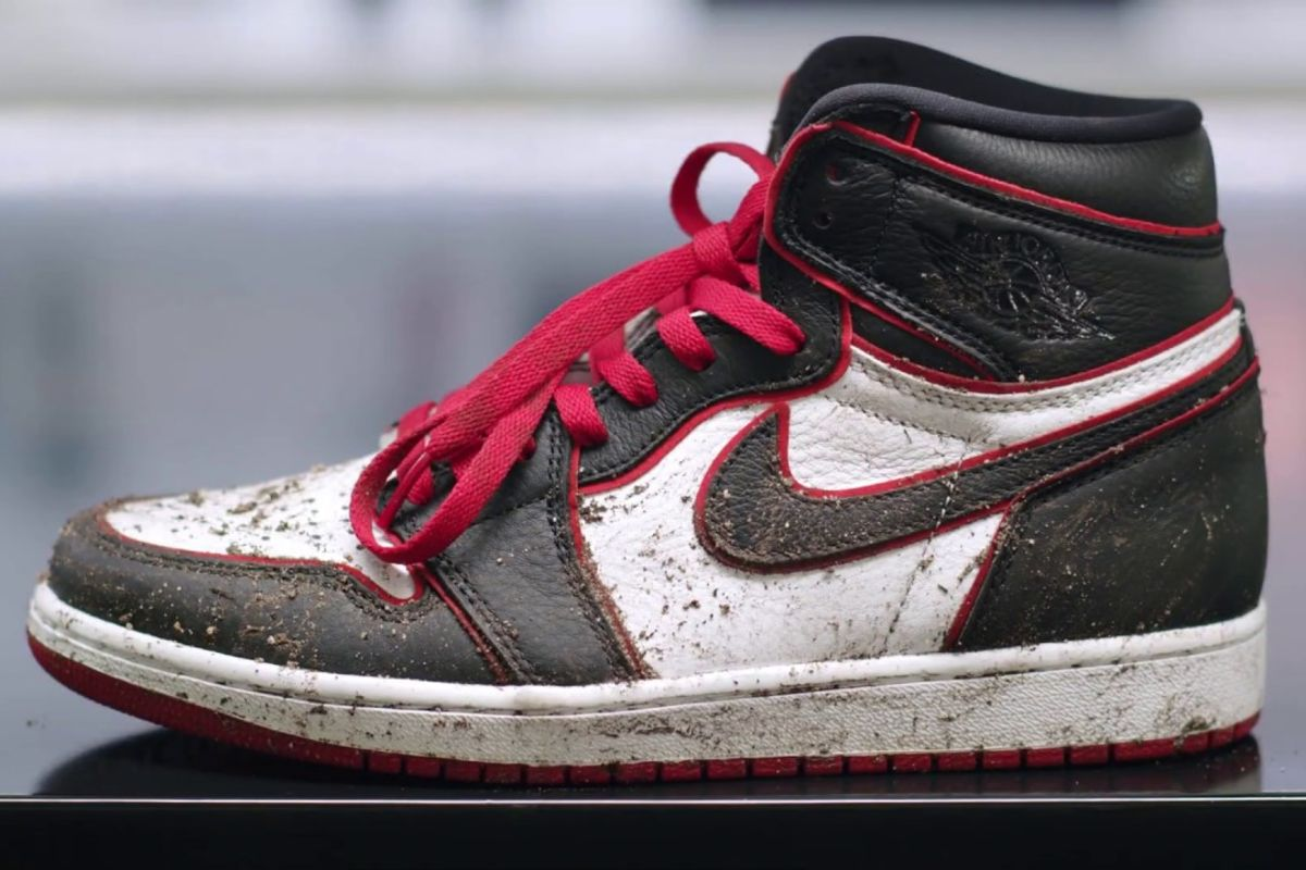 How to Clean Jordans the Right Way: A Step-By-Step Guide