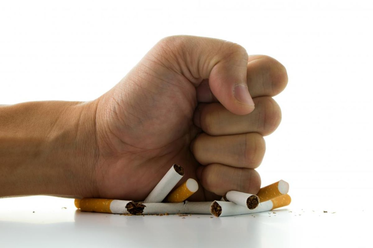 Four Habits That Will Help You Quit Smoking
