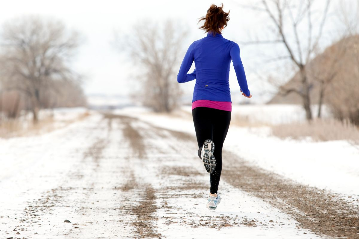 3 Workout Tips For Cold Weather
