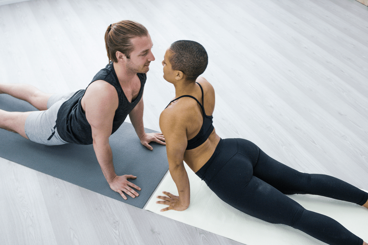 What to Do if Your Fitness Regimen is Interrupting Your Relationship