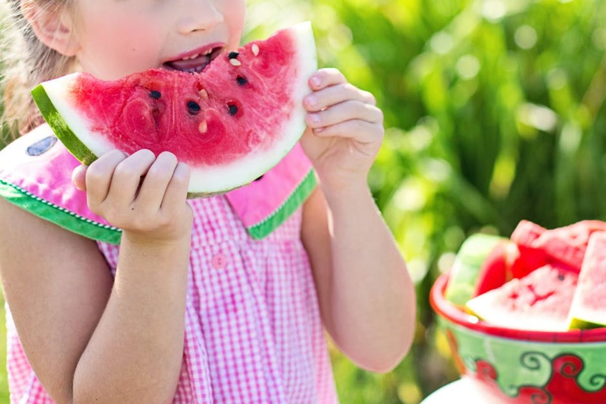 Kid's Health Tips: How to Get Kids to Eat Healthy