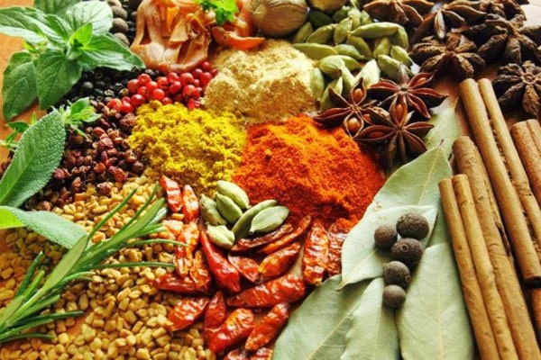 2 Spices to Use for Health this Winter