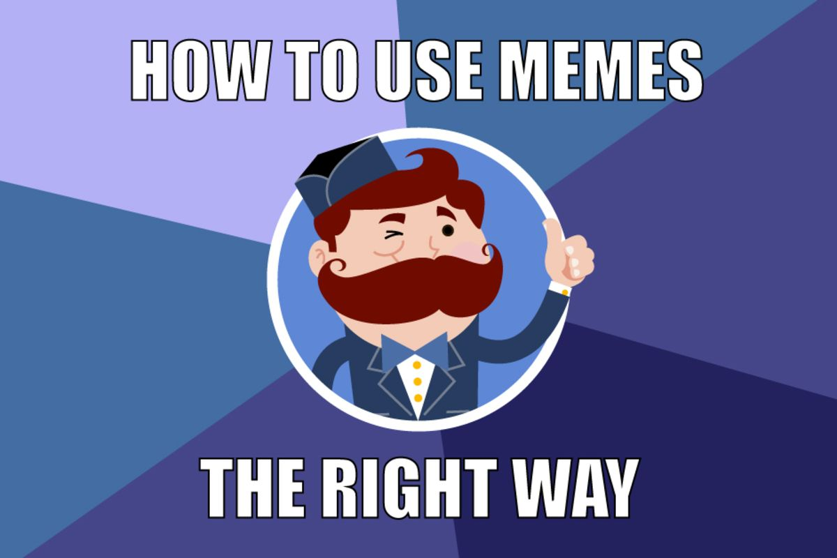 How Memes can help you grow your Business?