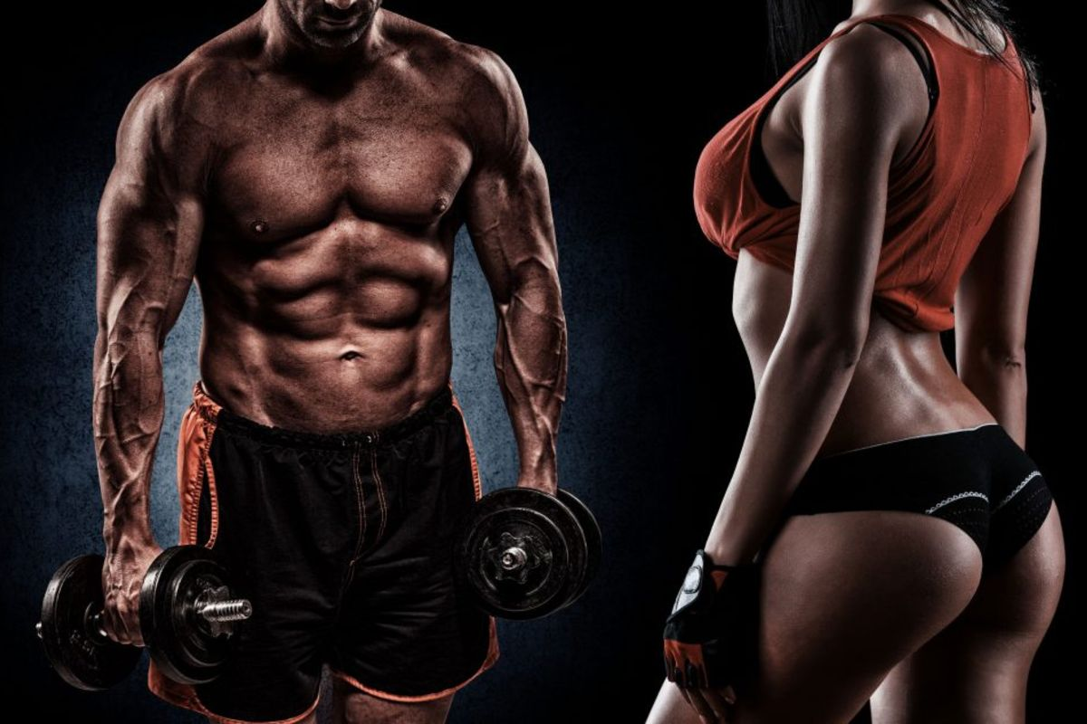 A Bodybuilder's Guide to Peptides
