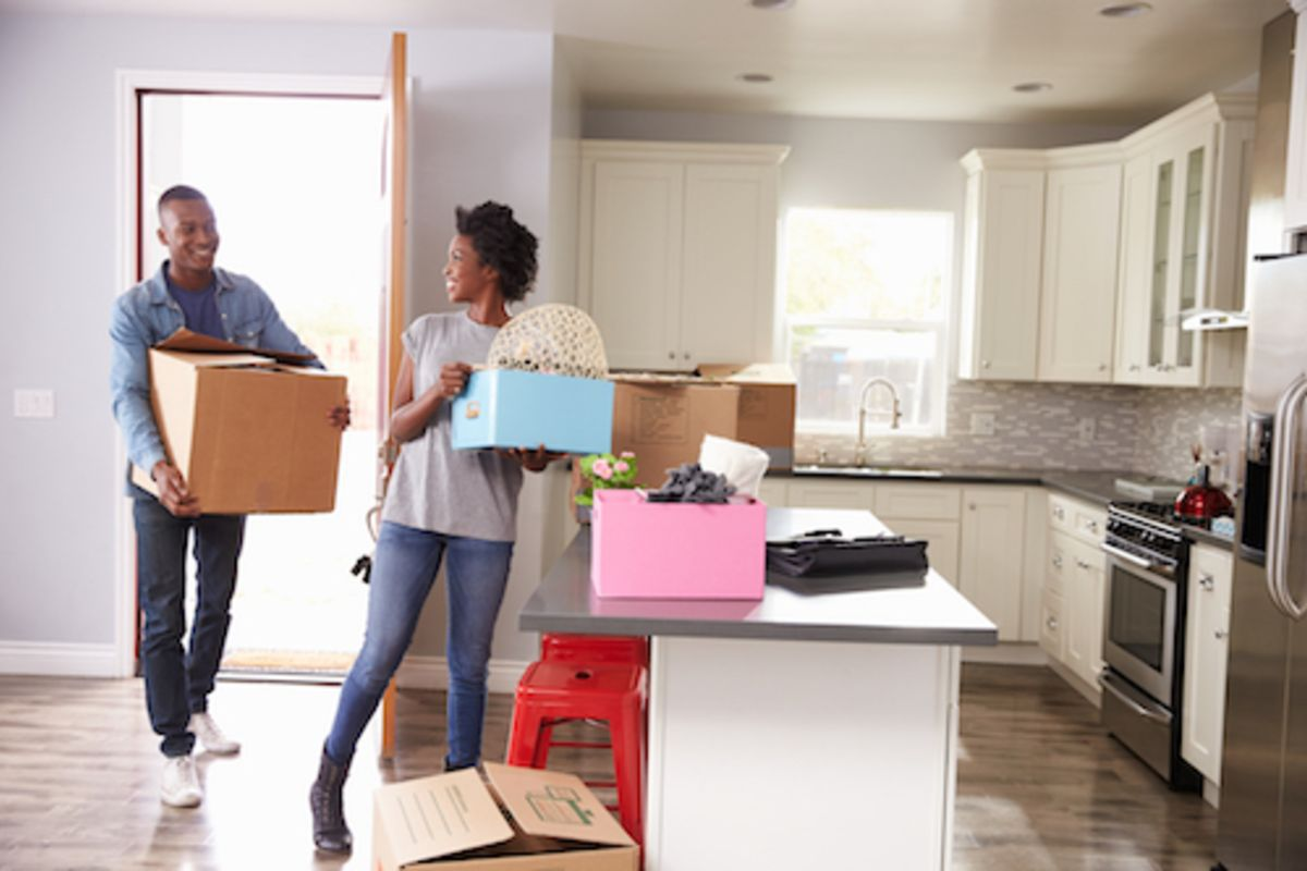 How to make your house move as smooth as possible