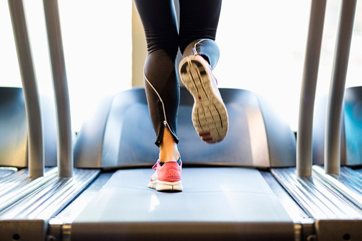 This is why a Treadmill Rental Could be the Right Thing for You