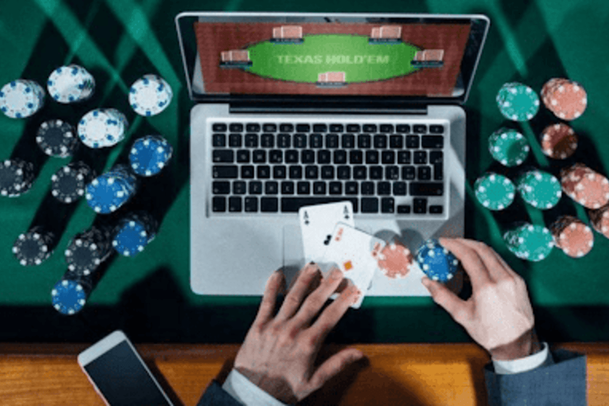 5 Surprising Technologies Redefining the Casino Experience