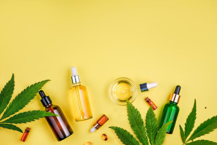 Everything You Need to Know About Hemp Oil