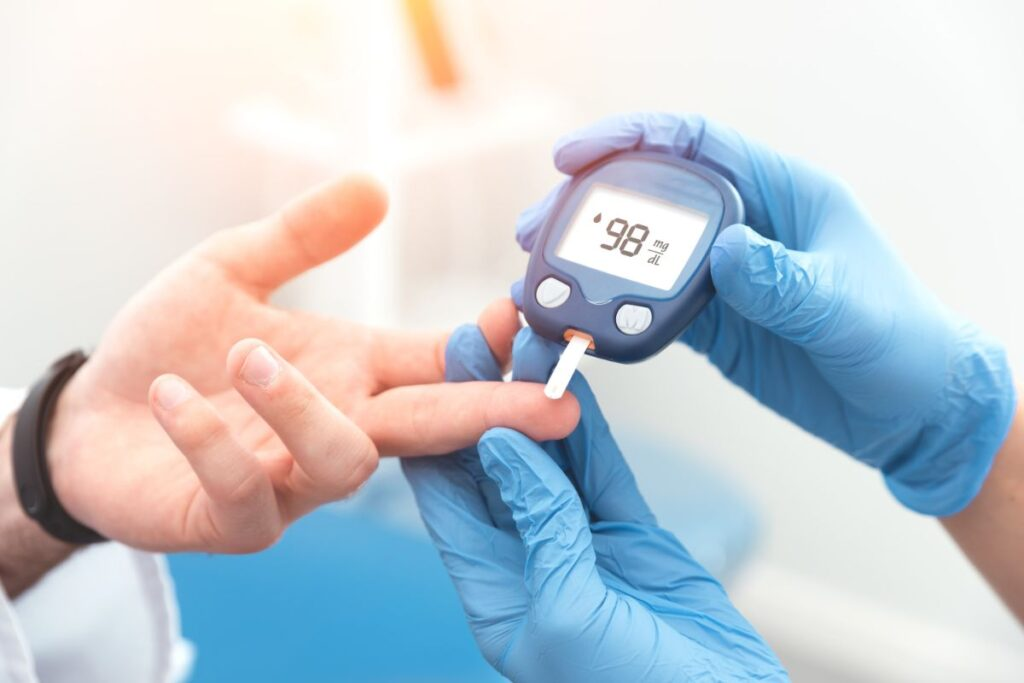 5 Early Warning Signs Of Diabetes