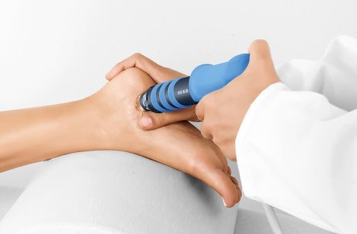 Is Extracorporeal Shockwave Therapy Painful?