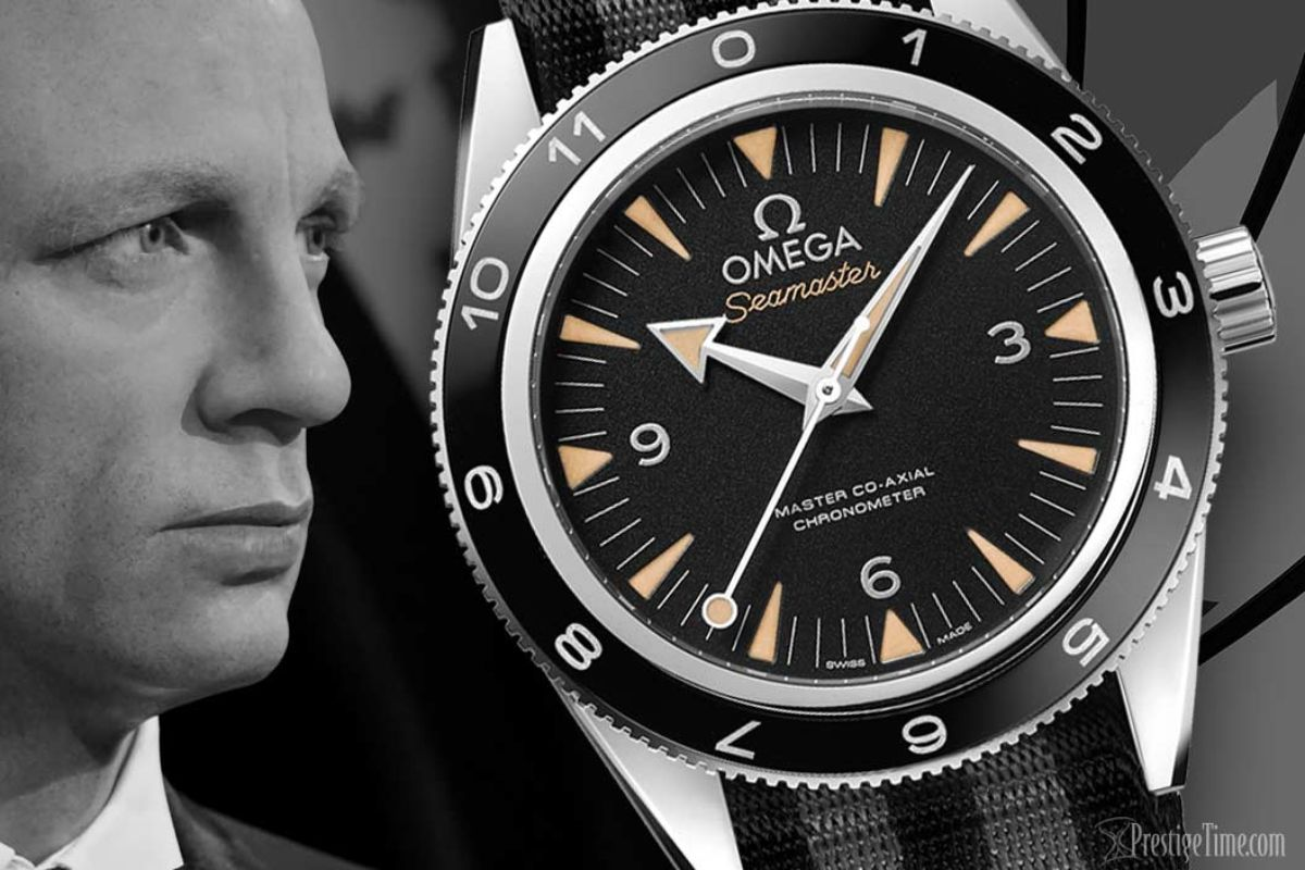 10 Most Elegant Omega Watches Of All Time