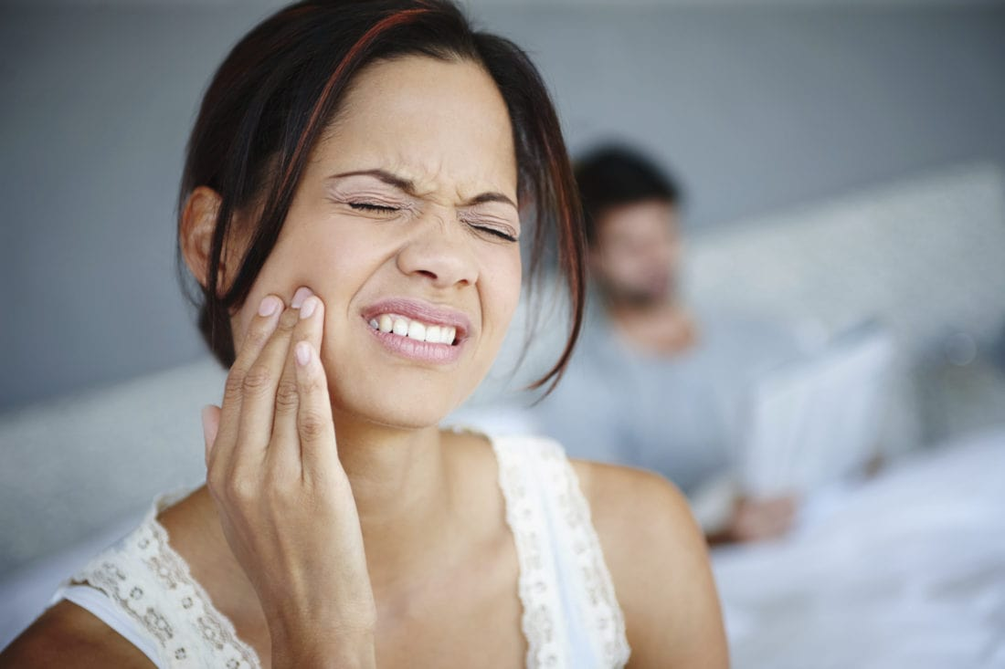 4 Common Questions About TMJ