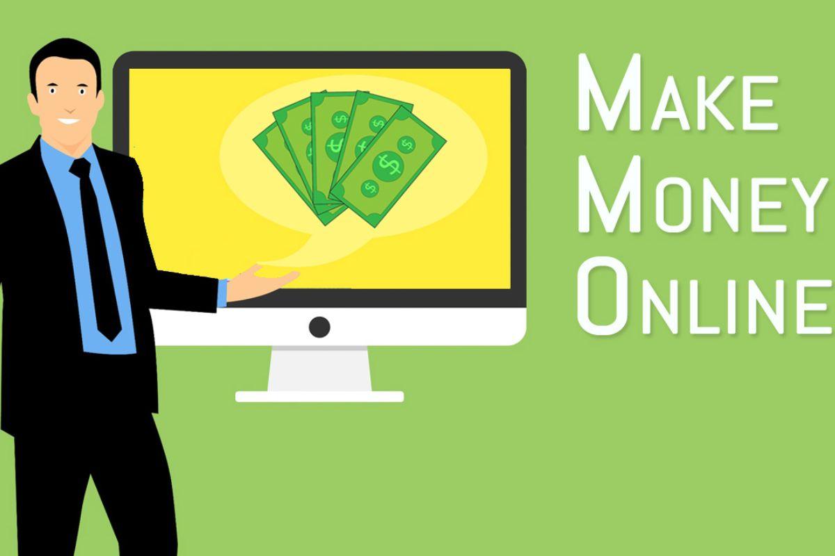 Making money online – proven ways