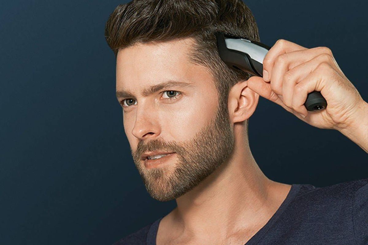Tips to Cutting Men's Hair at Home