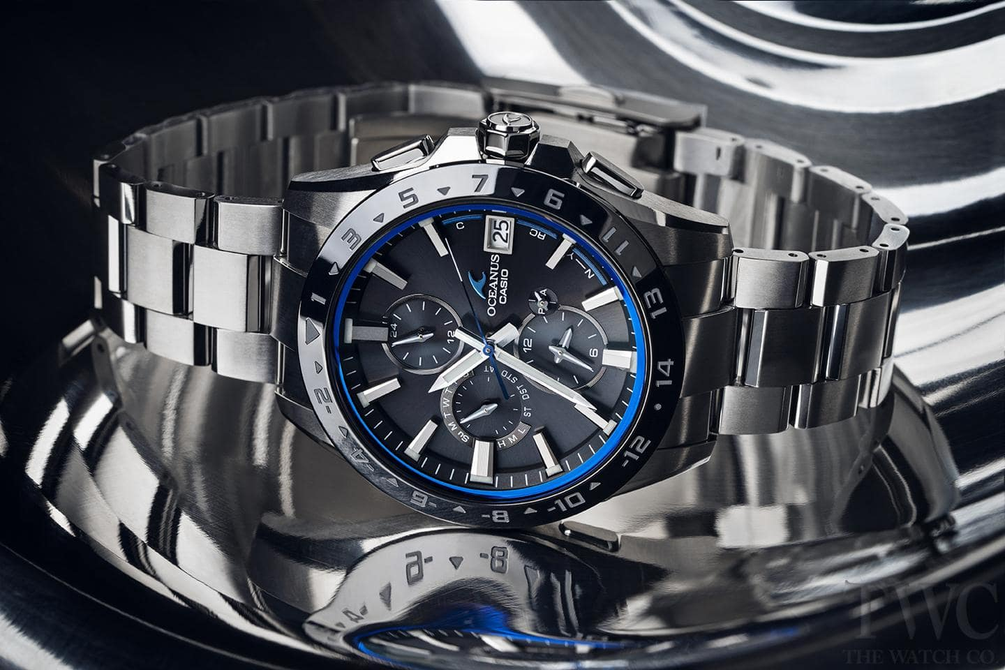 What Are the 3 Best Oceanus Casio Watches to Buy?