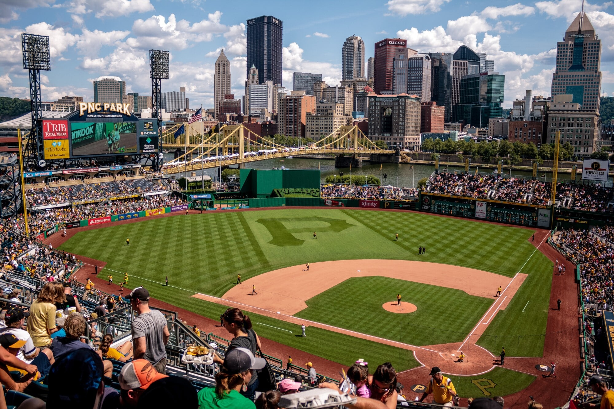 How to Plan the Ultimate Sports Fan Vacation