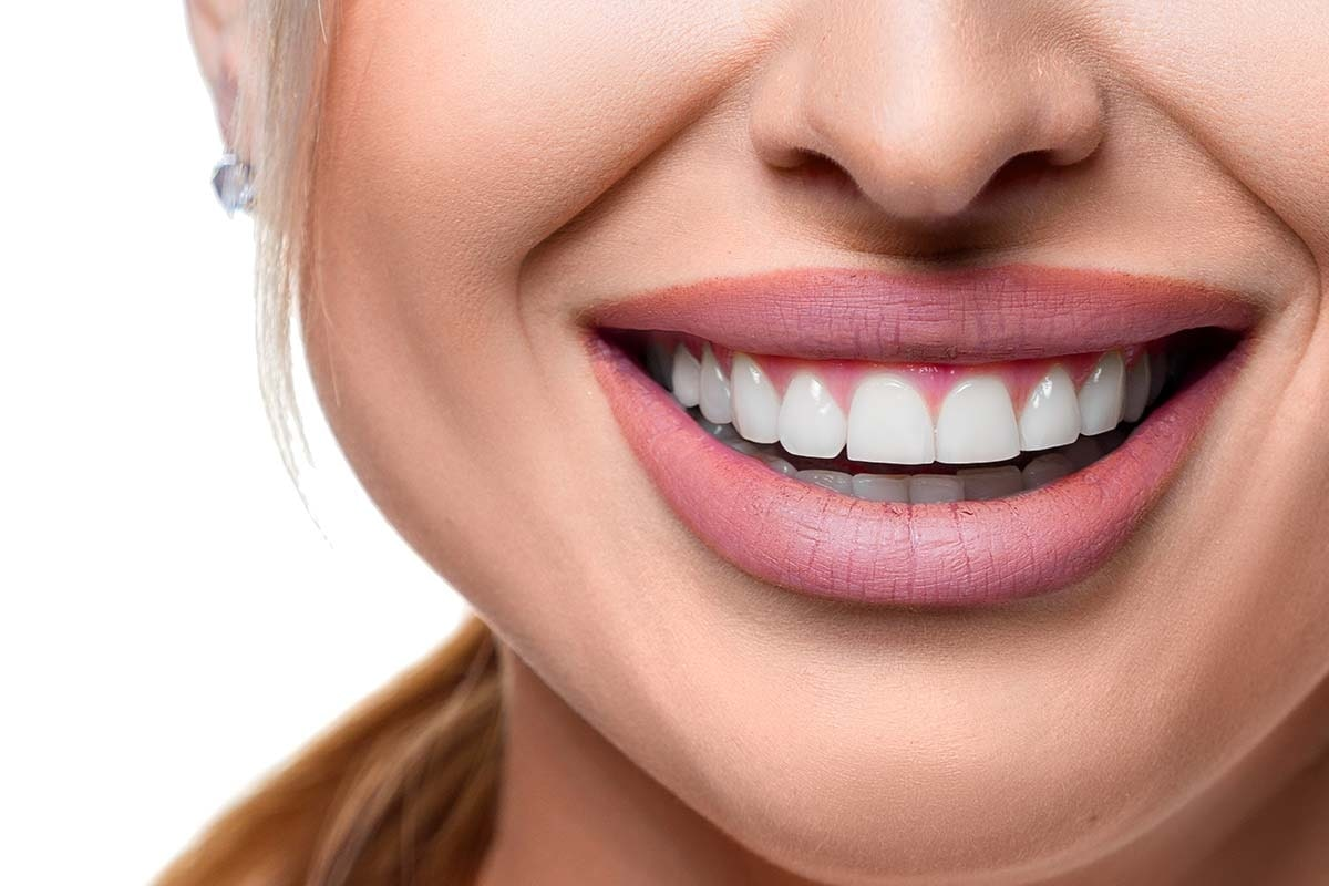 6 Healthy Habits To Boost Your Dental Health
