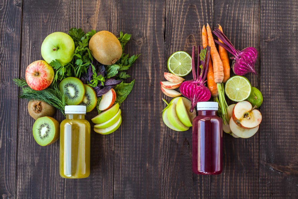 Detoxify Cleanse Breakdown: What You Need to Know About Each Cleanse