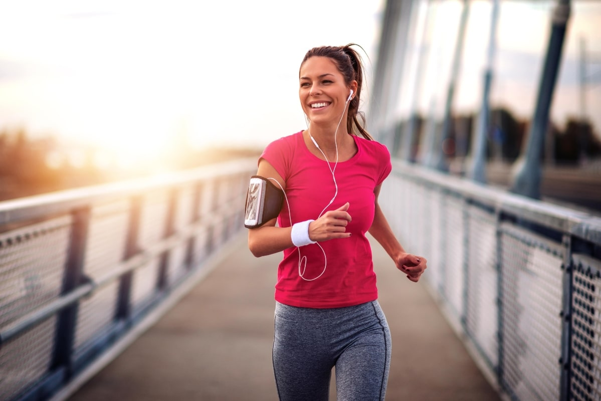 How Cardio Reduces Your Risk Of Heart Disease