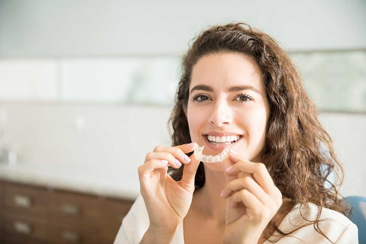 Invisalign Treatment: What Is The Process To Expect From Start To Finish