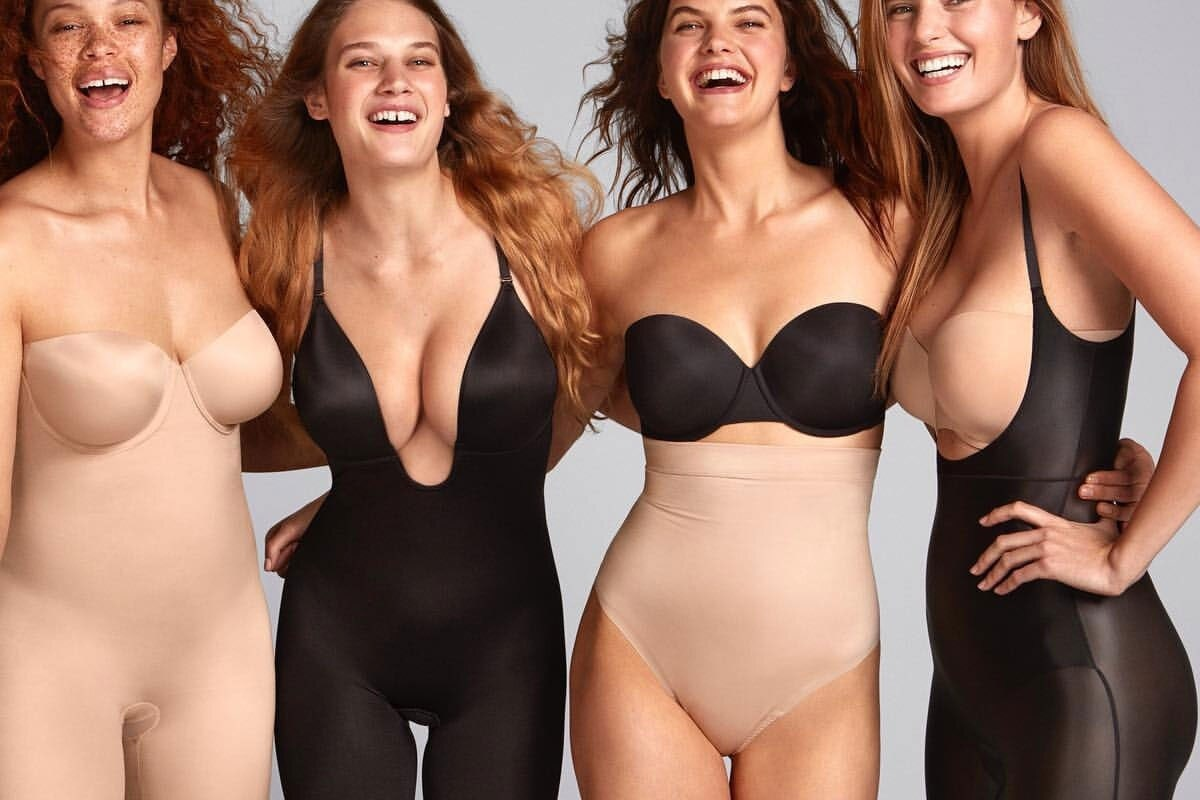 How to Be Popular in the Full Body Shaper World