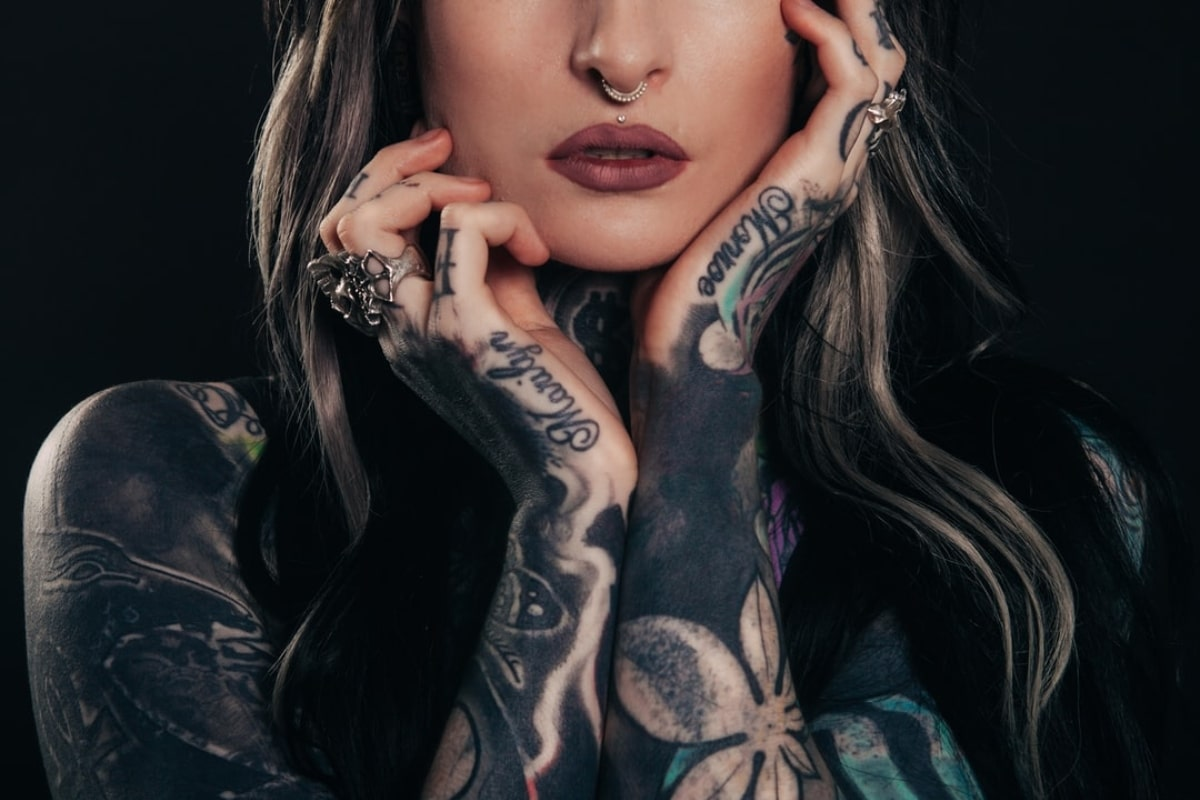 6 Coolest Tattoo Trends of 2021